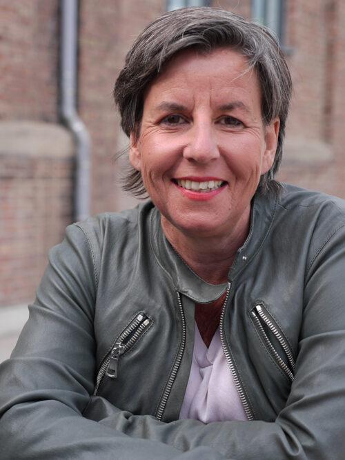 Marion Freundorfer